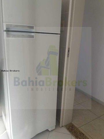 Apartamento para Locação em Salvador, Stiep, 3 dormitórios, 1 suíte, 3 banheiros, 2 vagas - Foto 9