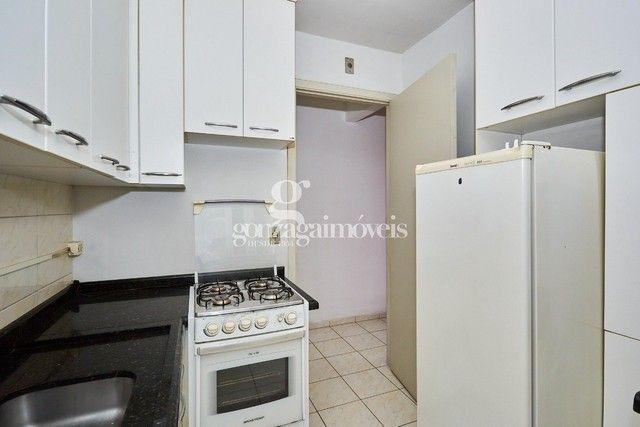Apartamento para alugar com 2 dormitórios em Campo comprido, Curitiba cod:14796001 - Foto 11