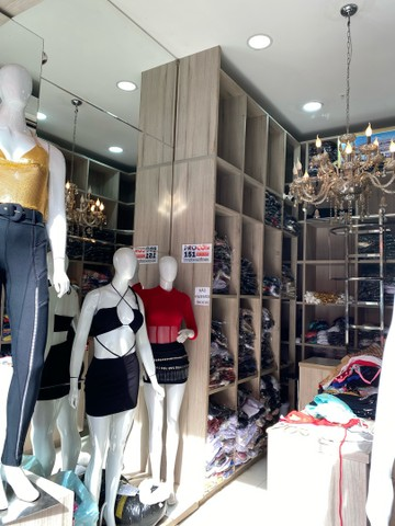 Lojas no maior Shoping atacadista  - Foto 2