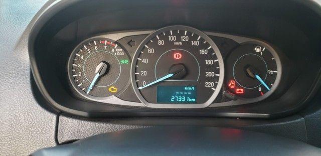 Ford-Ka 1.5 SE Plus 12V Flex 5p Mec.