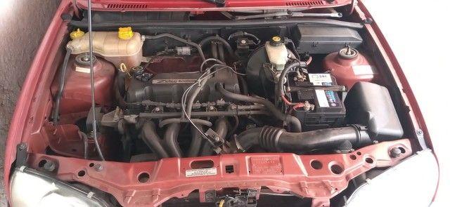 FIESTA 2001 4PTS 1.0 motor Zetec rocam - Foto 5
