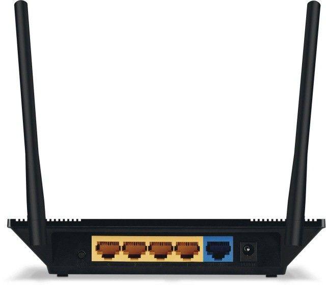 Roteador Tp-link TL-WR841HP 300Mbps - Foto 3