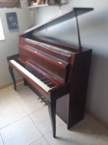 Piano alemão modelo apartamento    - Foto 4
