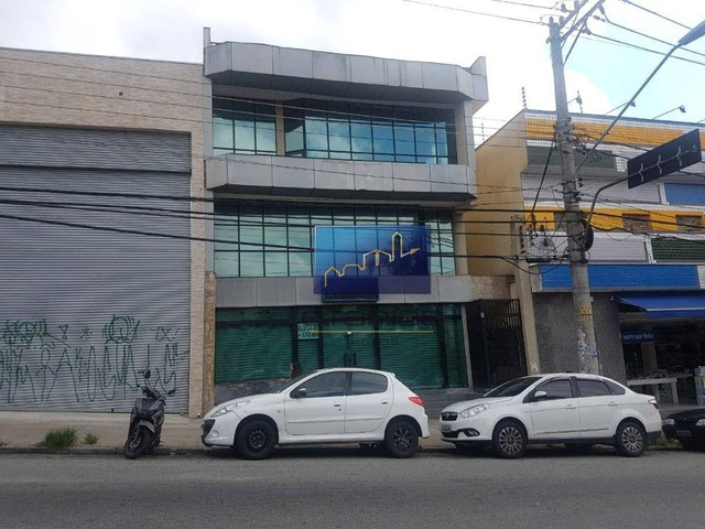 Prédio à venda - Vila Santa Teresa (Zona Leste) - São Paulo/SP