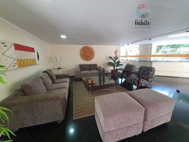 Apartamento Padrão para Aluguel em Meireles Fortaleza-CE - Foto 5