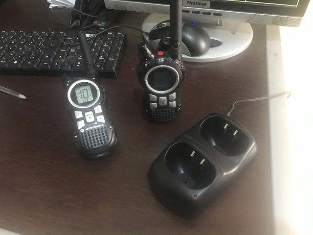 Rádio comunicador motorola - Foto 4