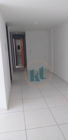 Apartamento com 3 dormitórios à venda, 85 m² por R$ 310.000,00 - Bancários - João Pessoa/P - Foto 7