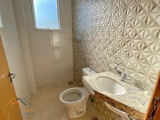 Apartamento com 2 quartos à venda, 45 m² por R$ 189.000 - Piratininga (Venda Nova) - Belo  - Foto 12