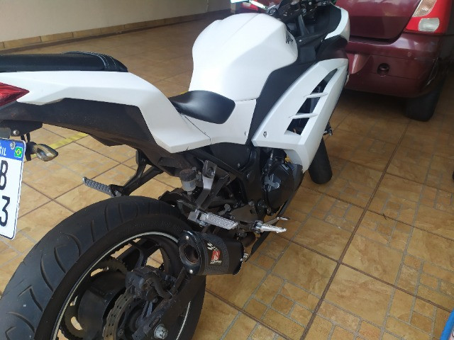 Kawasaki ninja 300 - Foto 2