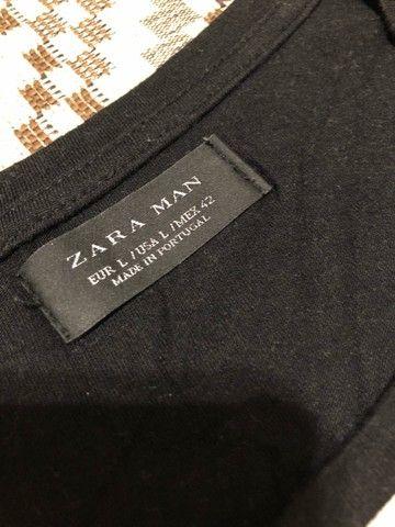 Camiseta Zara original  - Foto 2