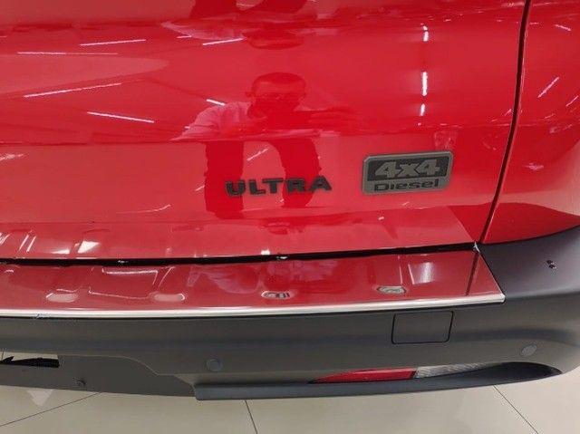 Fiat Toro Diesel Ultra 2.0 16V***21/22 - Foto 8