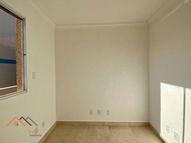 Apartamento com 2 quartos à venda, 45 m² por R$ 189.000 - Piratininga (Venda Nova) - Belo  - Foto 8