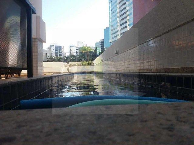 Apartamento para Locação em Salvador, Stiep, 3 dormitórios, 1 suíte, 3 banheiros, 2 vagas - Foto 14