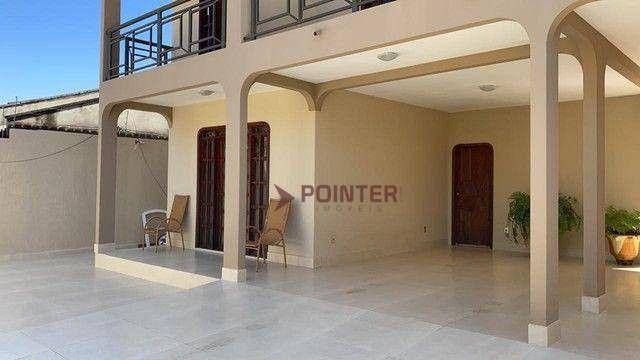 Sobrado com 4 dormitórios à venda, 353 m² por R$ 890.000,00 - Jardim Europa - Goiânia/GO - Foto 2
