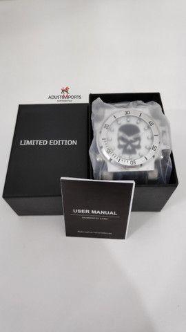 O mais vendido top! Relógio Premium importado à pronta entrega! - Foto 2