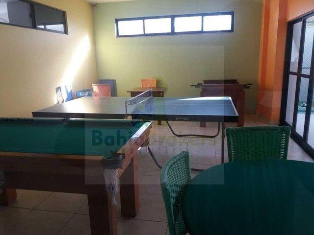 Apartamento para Locação em Salvador, Stiep, 3 dormitórios, 1 suíte, 3 banheiros, 2 vagas - Foto 10