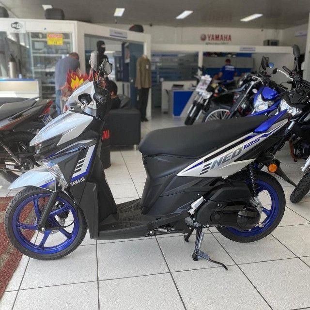 NEO 125 2021/2022 Braga Motos Yamaha - Foto 4