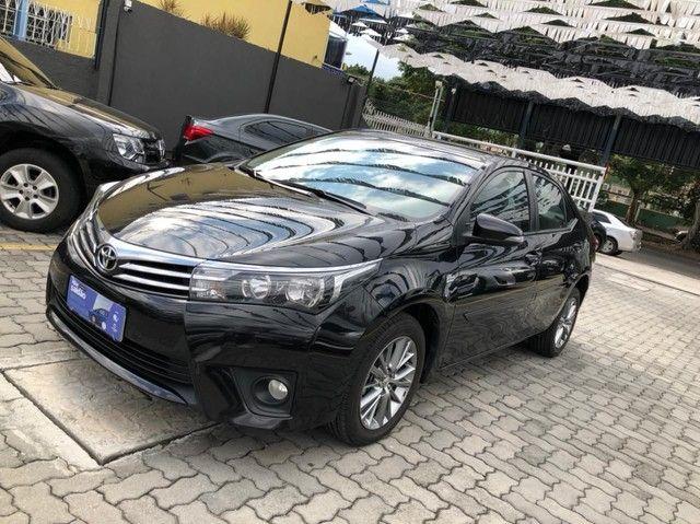 Corolla XEI  (cvt) 2.0 2016  (Sugestão de financiamento R$ 20,000 ent + parc R$ 967,16) - Foto 5
