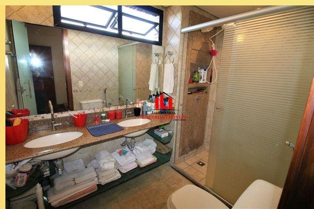 Apartamento_Cobertura Condomínio_Edifício_Solar_da_Praia rshjzdiveq xkshveytji - Foto 8