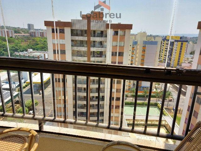 Apartamento com 3 quartos a venda em Caldas Novas no Promenade Thermas Residence - Foto 18