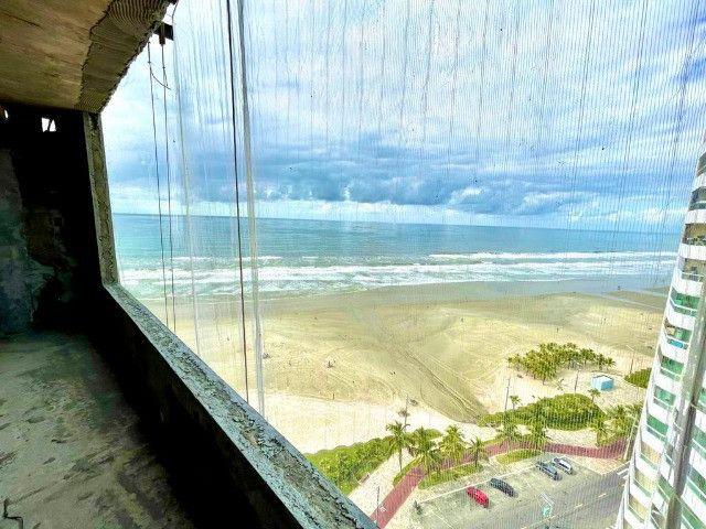 Frente Mar - Apartamento 2 dormitórios - Lançamento - Foto 5