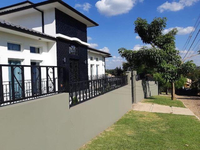 V 037 Maravilhosa casa - Foto 6