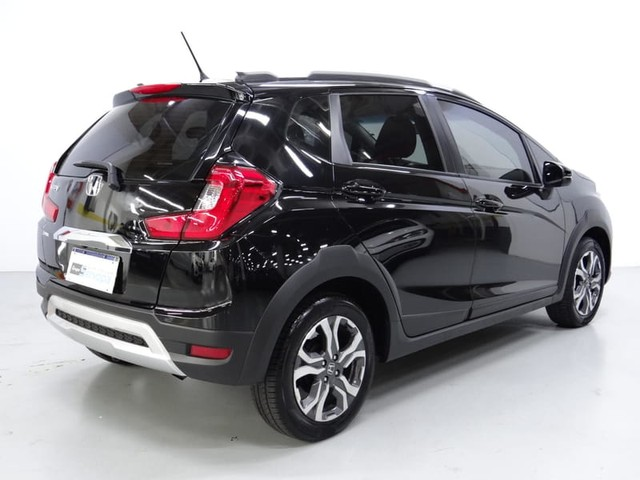 Honda WR-V 1.5 16V EXL CVT - Foto 2