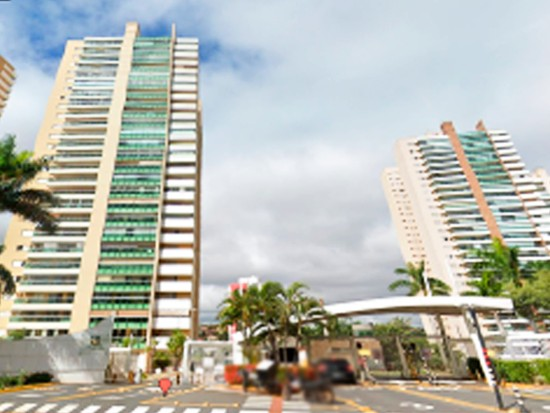 Apartamento - Campo Grande - MS