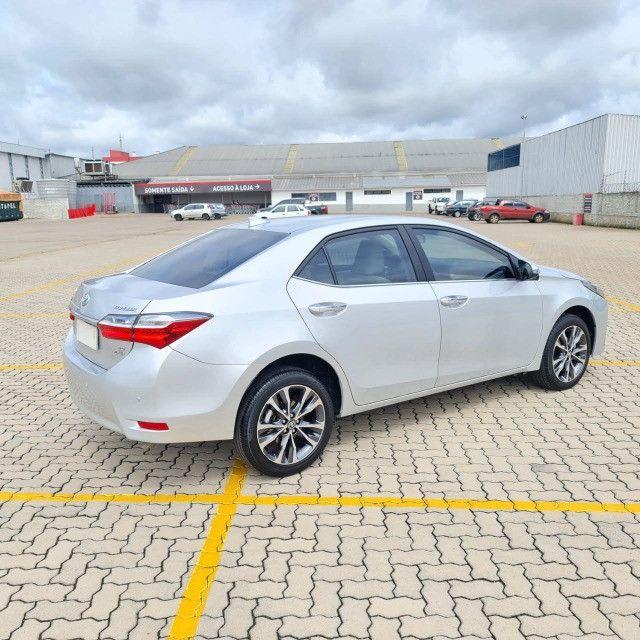 Toyota Corolla Altis 2.0 *Ano 2018* *Apenas 9000 km* *Ipva 2021 pago - Foto 9