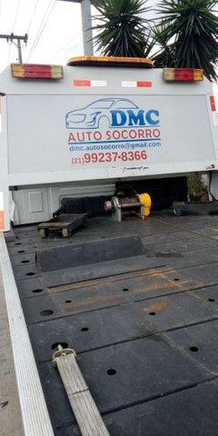 Serviço de Reboque, Carga de bateria, troca de pneus, pane seca, lei seca - Foto 2