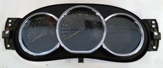 Painel de Instrumentos  Renault Logan 2014