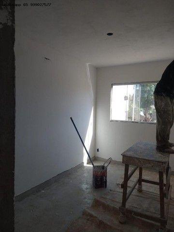 Casa para Venda em Várzea Grande, Ikaray, 2 dormitórios, 1 banheiro, 1 vaga - Foto 7