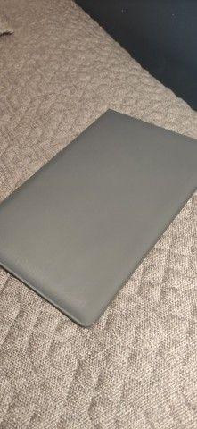 Capa Teclado - BOOK COVER KEYBOARD - Galaxy Tab S5e - Foto 5