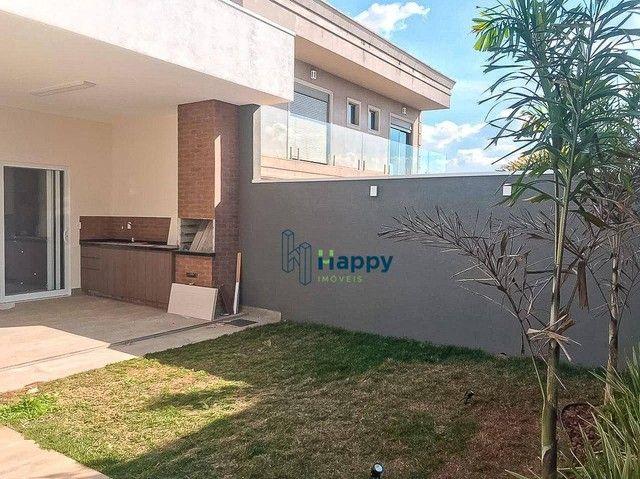 Casa à venda, 172 m² por R$ 1.210.000,00 - Condomínio Reserva Real - Paulínia/SP - Foto 13