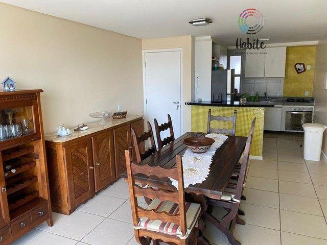 Apartamento Cobertura para Venda em Porto das Dunas Aquiraz-CE - Foto 15