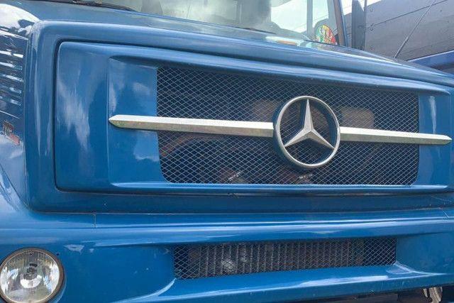 Mercedes Benz 1620 - Foto 4