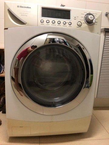 Lavadora e secadora Eletrolux LSE11 - Foto 2