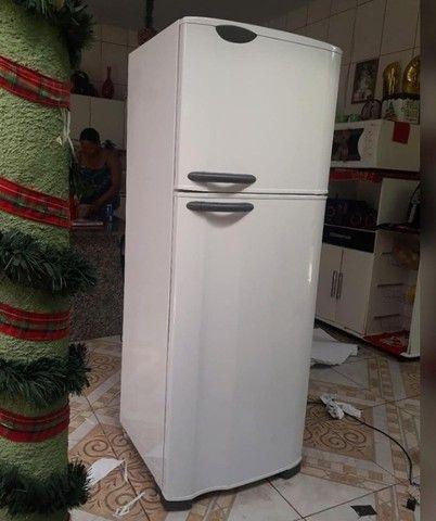 plotagem de geladeira adesivos de geladeira envelopamento de geladeira - Foto 2