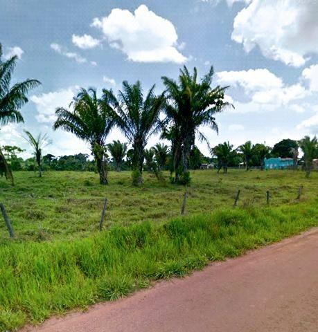 Lote de 08 hectares na cidade. 80.000m2
