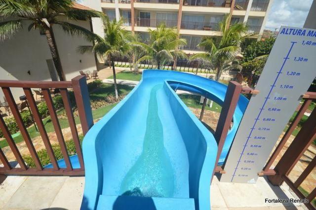 Beach Living - Apartamento com 3 quartos, próximo ao Beach Park (Acqua Park) - Foto 18