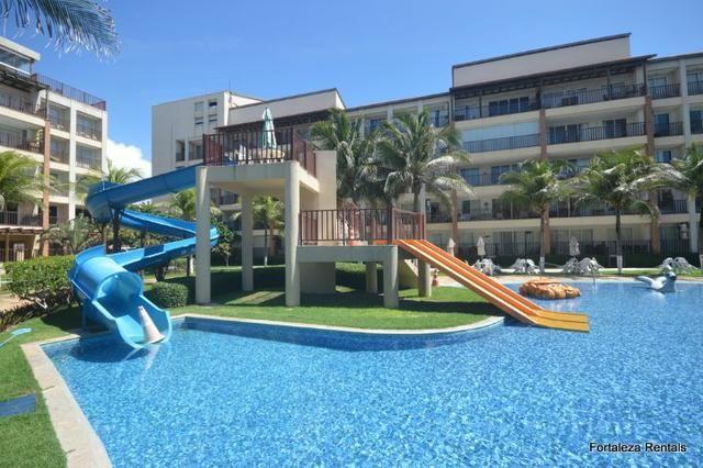 Beach Living - Apartamento com 3 quartos, próximo ao Beach Park (Acqua Park) - Foto 17