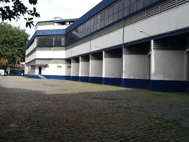 Prédio - São Cristóvão - 8.000 M² - Cod. 1439 - Foto 16