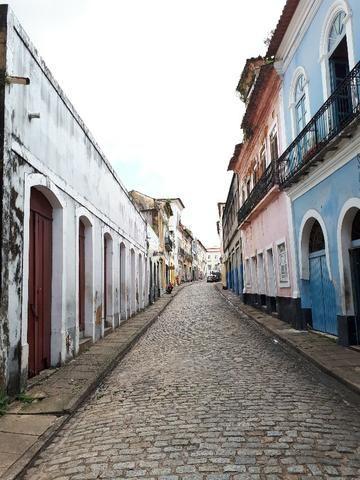 Prédio no Centro Histórico de São Luís (Rua da Palma). 620m²