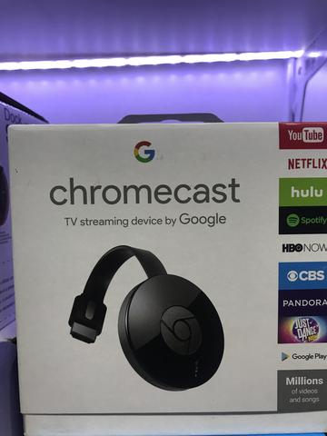Chromecast 2 original