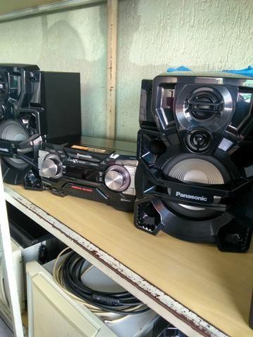Som Panasonic 1400W