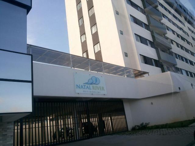 Apartamento em Nova Parnamirim 2 e 3/4 Suíte - 57 a 75m² - Armários Cozinha e WC