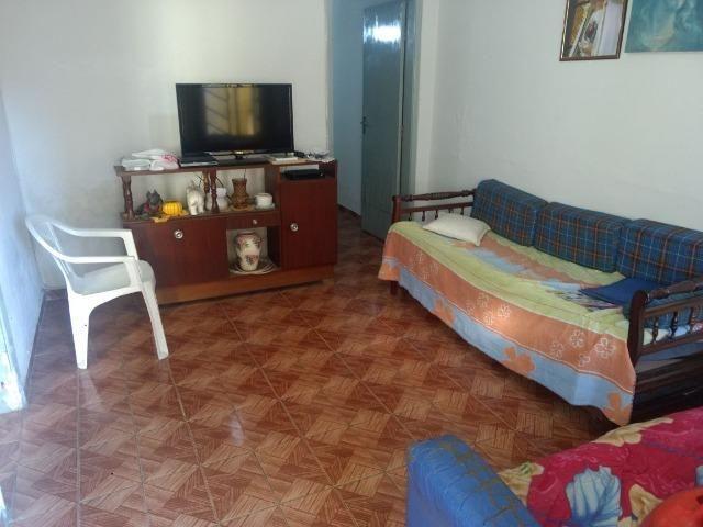 Casa térreo Bairro industrial 2 quartos, sala, Cozinha, copa conjugada com área serviços - Foto 15