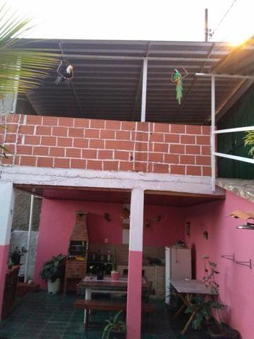 Casa Amazônia 2 quartos, Sala, cozinha, banheiro, terraço, área gourmet - Foto 17