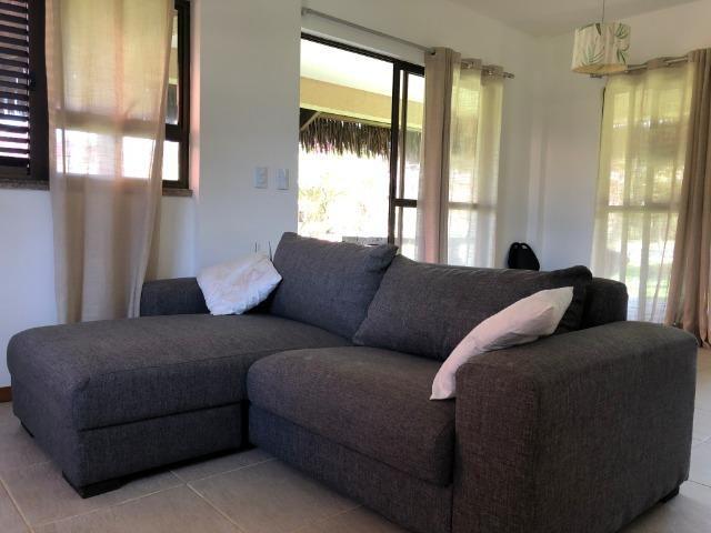 Lindo apartamento de 84 m2 de frente para o mar no Cumbuco - Foto 5