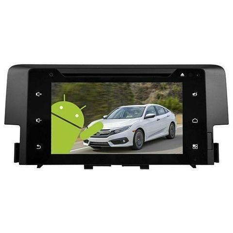 Multimidia M1 Honda Civic 2017-18 Android 4.2 - W7202HC1MX